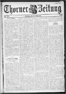 Thorner Zeitung 1899, Nr. 273 Zweites Blatt