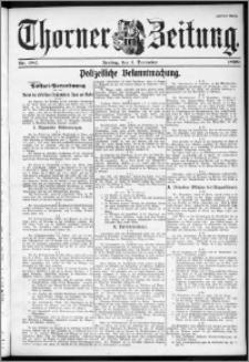 Thorner Zeitung 1899, Nr. 282 Zweites Blatt