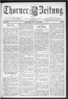 Thorner Zeitung 1899, Nr. 283