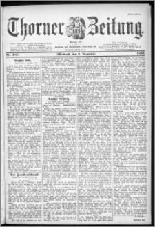 Thorner Zeitung 1899, Nr. 286 Erstes Blatt