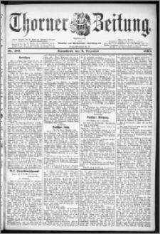 Thorner Zeitung 1899, Nr. 289 Zweites Blatt
