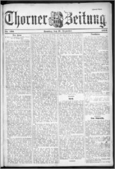 Thorner Zeitung 1899, Nr. 290 Zweites Blatt