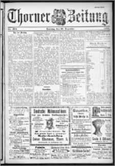 Thorner Zeitung 1899, Nr. 290 Drittes Blatt
