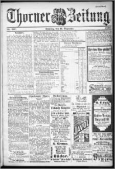 Thorner Zeitung 1899, Nr. 296 Drittes Blatt