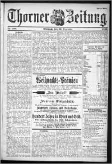 Thorner Zeitung 1899, Nr. 298 Zweites Blatt