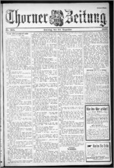 Thorner Zeitung 1899, Nr. 302 Drittes Blatt