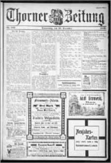 Thorner Zeitung 1899, Nr. 303 Zweites Blatt