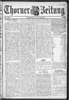 Thorner Zeitung 1899, Nr. 305 Zweites Blatt