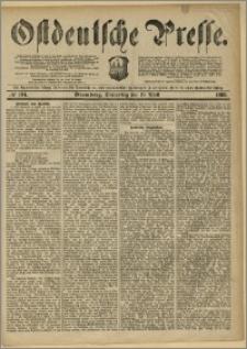 Ostdeutsche Presse. J. 7, 1883, nr 104