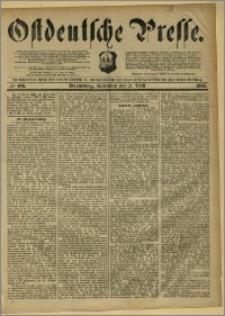 Ostdeutsche Presse. J. 7, 1883, nr 106