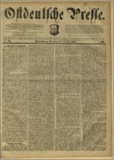 Ostdeutsche Presse. J. 7, 1883, nr 241