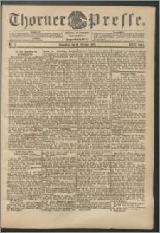 Thorner Presse 1904, Jg. XXII, Nr. 31 + Beilage, Beilagenwerbung