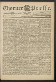 Thorner Presse 1904, Jg. XXII, Nr. 52 + Beilage