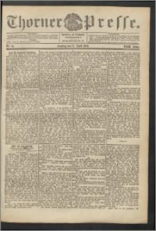 Thorner Presse 1904, Jg. XXII, Nr. 90 + 1. Beilage, 2. Beilage