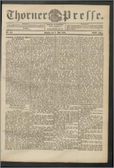 Thorner Presse 1904, Jg. XXII, Nr. 103 + Beilage