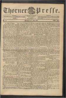 Thorner Presse 1904, Jg. XXII, Nr. 110 + Beilage, Königl. Preuß. Klassenlotterie