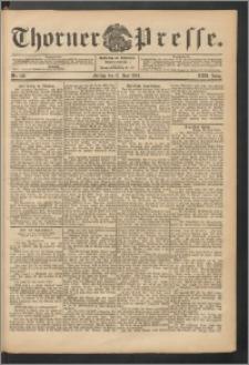 Thorner Presse 1904, Jg. XXII, Nr. 140 + Beilage