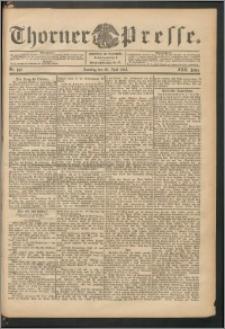 Thorner Presse 1904, Jg. XXII, Nr. 142 + 1. Beilage, 2. Beilage