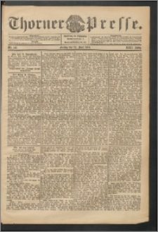 Thorner Presse 1904, Jg. XXII, Nr. 146 + Beilage