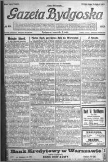 Gazeta Bydgoska 1923.05.03 R.2 nr 101