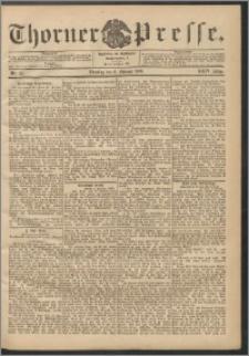 Thorner Presse 1906, Jg. XXIV, Nr. 30 + Beilage