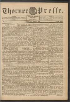 Thorner Presse 1906, Jg. XXIV, Nr. 33 + Beilage