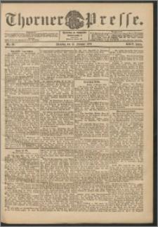 Thorner Presse 1906, Jg. XXIV, Nr. 36 + Beilage