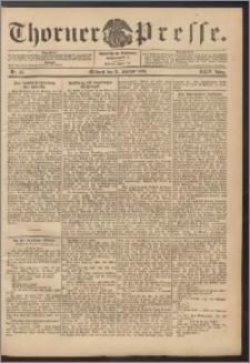 Thorner Presse 1906, Jg. XXIV, Nr. 43 + Beilage