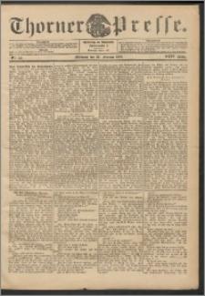Thorner Presse 1906, Jg. XXIV, Nr. 49 + Beilage