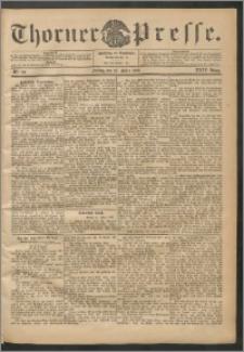 Thorner Presse 1906, Jg. XXIV, Nr. 69 + Beilage