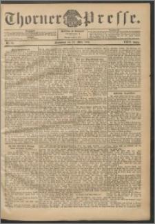 Thorner Presse 1906, Jg. XXIV, Nr. 70 + Beilage, Beilagenwerbung