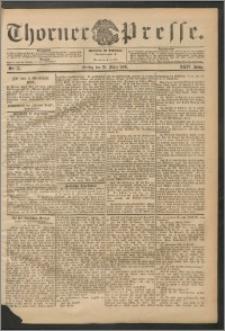 Thorner Presse 1906, Jg. XXIV, Nr. 75 + Beilage, Beilagenwerbung