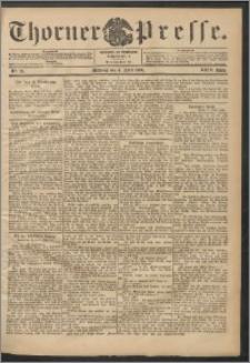 Thorner Presse 1906, Jg. XXIV, Nr. 79 + Beilage