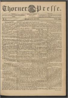 Thorner Presse 1906, Jg. XXIV, Nr. 95 + Beilage
