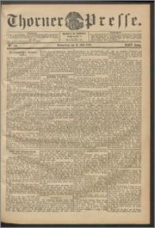 Thorner Presse 1906, Jg. XXIV, Nr. 108 + Beilage