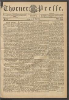 Thorner Presse 1906, Jg. XXIV, Nr. 115 + Beilage, Beilagenwerbung