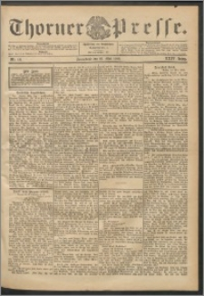 Thorner Presse 1906, Jg. XXIV, Nr. 121 + 1. Beilage, 2. Beilage, Beilagenwerbung