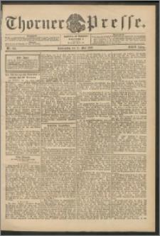 Thorner Presse 1906, Jg. XXIV, Nr. 125 + Beilage
