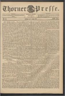 Thorner Presse 1906, Jg. XXIV, Nr. 131 + Beilage