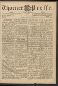 Thorner Presse 1906, Jg. XXIV, Nr. 132 + Beilage