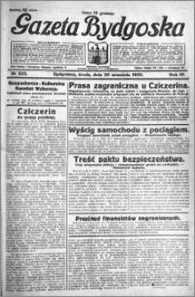 Gazeta Bydgoska 1925.09.30 R.4 nr 225