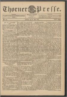 Thorner Presse 1906, Jg. XXIV, Nr. 145 + 1. Beilage, 2. Beilage