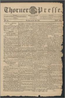 Thorner Presse 1906, Jg. XXIV, Nr. 146 + Beilage