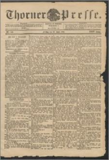 Thorner Presse 1906, Jg. XXIV, Nr. 149 + Beilage