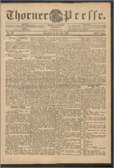 Thorner Presse 1906, Jg. XXIV, Nr. 150 + Beilage