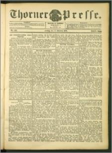 Thorner Presse 1906, Jg. XXIV, Nr. 239 + Beilage