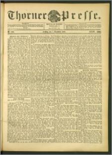 Thorner Presse 1906, Jg. XXIV, Nr. 286 + Beilage
