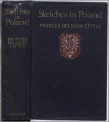 Sketches in Poland : written and painted : with an historical postscript