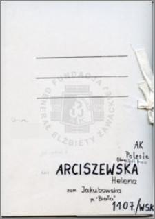 Arciszewska Helena