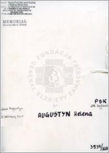 Augustyn Helena